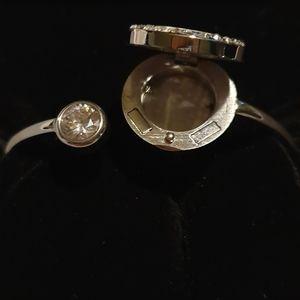 anavia Jewelry - Essential Oils Paw Prints Bracelet